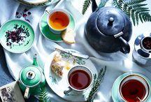 le Thé / Le Thé  dans le monde