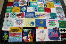 Sewing & Quilting projects / by Paula Dewey