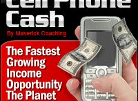 Cell Phone Cash / Cell phone cash review is like any other marketing concept you need to get involved to reap the benefits, you cannot afford to sit by and see what happens and then say, 'If I had only...'