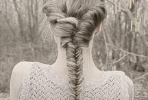 hair inspiration / by Jacinthe Beaudoin