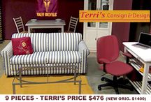 College Apartment Furniture / Affordable Consignment Furniture for Your College Apartment.