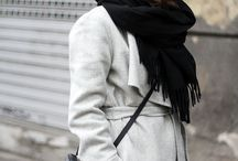 Winter Fashion / Chic styles for colder weathers
