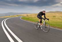 Road bikes & bicycles / Road bikes are those bicycles used for racing purposes. They are mainly designed for competitive cycling. The governing body for cycling all throughout the world is Union Cycliste Internationale (UCI). Visit at http://bit.ly/1Wj0a0D