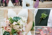 Wedding Ideas / you're never too young to start thinking about your dream wedding :) / by Courtney Denice