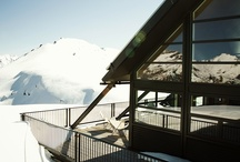 Whare Kea Chalet / Located at 1750 metres (5700 feet) on the north side of Dragonfly Peak, Whare Kea Chalet is a 20-minute helicopter flight from Whare Kea Lodge and sits right on the edge of Mt Aspiring National Park.  Luxury at altitude, surrounded by outstanding views.