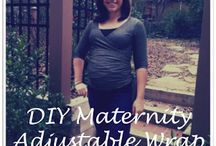 Sew Mama Sew! / All things maternity - All things YOU can make!