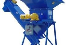 Sani-Tech Bottle Buster / The Sani-Tech Systems Inc. Rotary Bottle Buster line of products are ideal for recyclers and companies who desire product destruction, liquid removal, and volume reduction