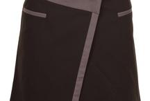 jupes stylées
