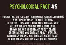 random factssss
