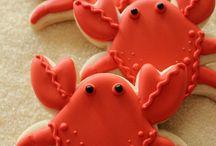 Cookies: Animals