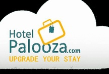hotelpalooza / by Zack London