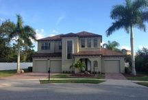 House Ideas for Florida / by Tamara Gold