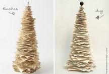 Christmas decoration (diy)