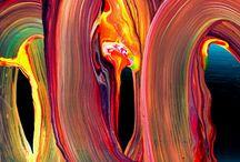 Inspiration: Painterly Muse