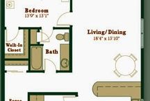 One Bedroom homes