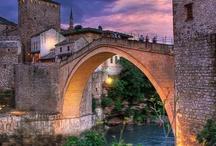 Travel Bosnia & Herzegovina