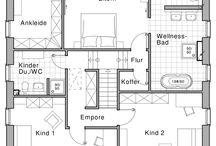 Architektur Haus