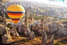 CAPPADOCIA / www.turkeyholidayplace.com