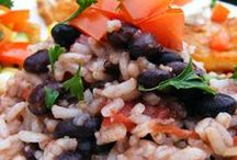 rice & beans recipes
