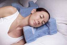 The JuveRest Pillow