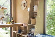 boltholes / places to read or write a novel in / by cussot