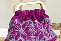 Bags, Scarves & Hats