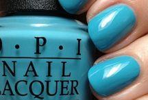 OPI colours