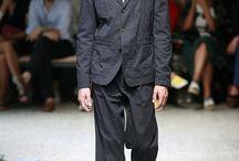 Fashion for Him / moda uomo