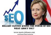 Power of SEO In Politics / Power of SEO in Political campaigns