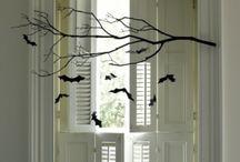 haloween décoration