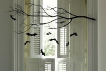 façades halloween