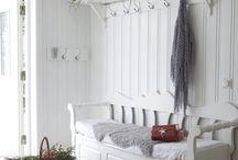 Skandinavian style