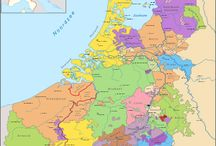 My Dutch Heritage / A collection of discoveries when looking into my Dutch Heritage
