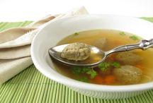 Vše o vaření - polévky , omáčky