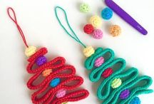 Crochet holiday