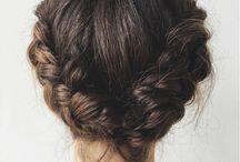 peinados matri