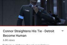 Detroit become human c: