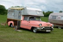 Seriously quirky campers