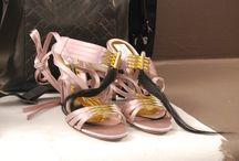 """Shoes addict / La galaxie """"shoes"""" entre #art #economie et #artisanat"""