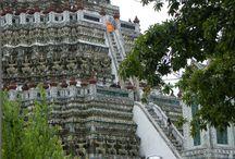 Luoghi da visitare Thailandia / Viaggi