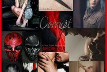 Corrupt/ Hideaway