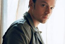 One crazy obsession, Darren Hayes