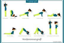 Kinder Yoga ♀️