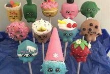 Shopkins rock