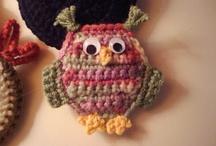 Crochet / by Daria Porter