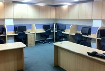 Business Centre Gurgaon / To meet the growing demand for office space, GITH (a business center hub) offers fully furnished workspace backed with complete IT support and other premium services.