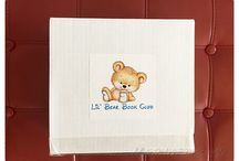 """Lil' Bear Book Club / About: """"Giving your kids the gift of reading."""" For full subscription box reviews, visit http://musthaveboxes.com."""