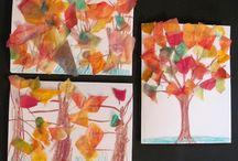 Autumn activities  / by Katie Mcloughlin
