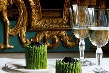 Fine dining / Gastronomie