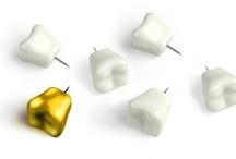 Dental <3 / by Christy Bailey